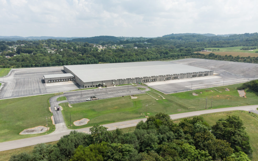 Industrial site to receive more review